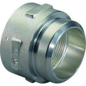 """Uponor press transition RS 2 inner thread 2""""it 1029135"""