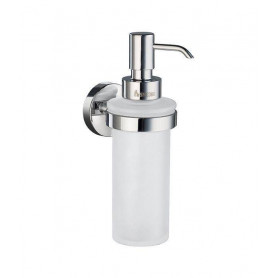 Smedbo Home liquid soap dispenser HK369