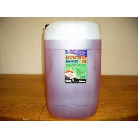 Ekofritherm-concentrate (96%)) heat carrier propylene glycol base (price for 1L)
