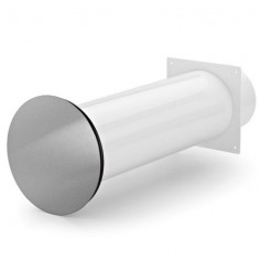 Ventilation Channel systems