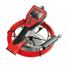 Measuring and inspection equipment