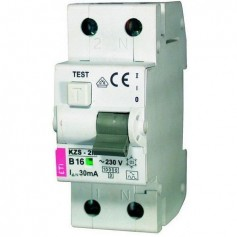 Leakage protection switches