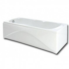 Acrylic bathtubs- Rectangle
