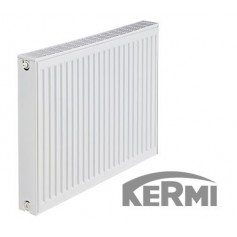 Kermi with side connection