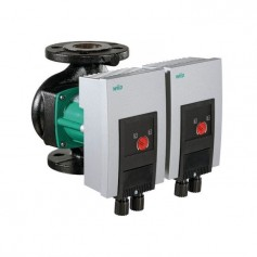 Circulation pumps- heating double