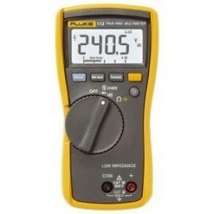 Electrician measuring instruments
