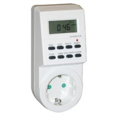 Electricity timers