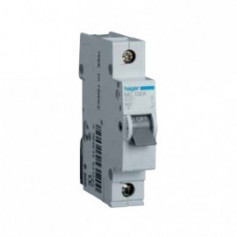 Automatic switches Hager