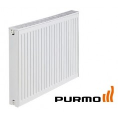 Purmo with side connection
