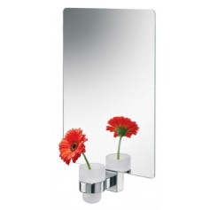 Mirrors, Wall-mounted