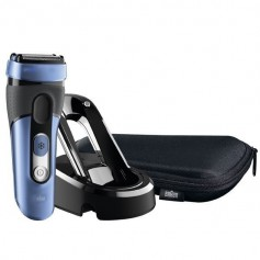 Shavers, trimmers and beard trimmers