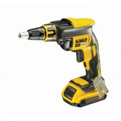 Battery screwdrivers and Drills
