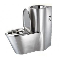 Stainless Steel WC
