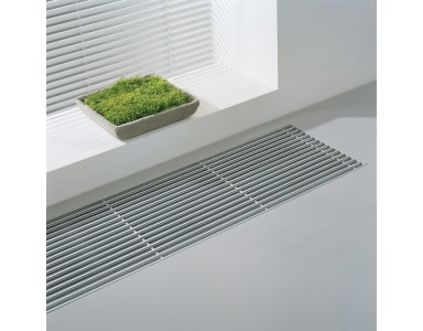 Radiator or underfloor heating solution- what to choose? Myths and truths